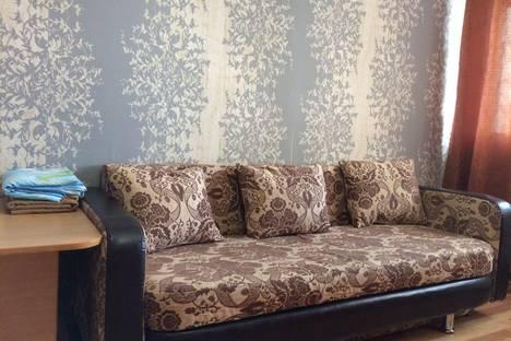 Сдается 1-комнатная квартира посуточно в Ханты-Мансийске, Энгельса 3.