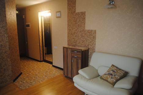 Сдается 1-комнатная квартира посуточнов Воронеже, проспект Революции, 51.