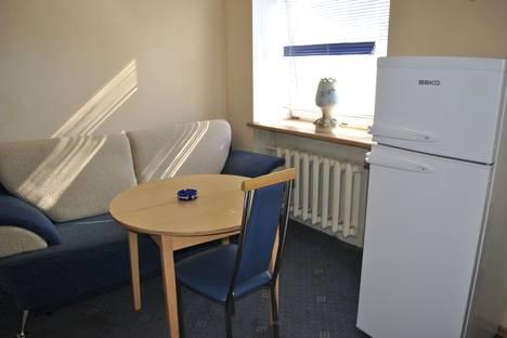 Сдается 1-комнатная квартира посуточнов Воронеже, площадь Ленина, 9.
