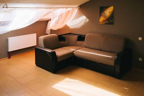 Сдается 2-комнатная квартира посуточно в Твери, свободный переулок дом 5 корпус 1.