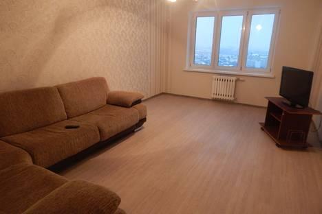 Сдается 2-комнатная квартира посуточно в Бресте, улица Гоголя 83.