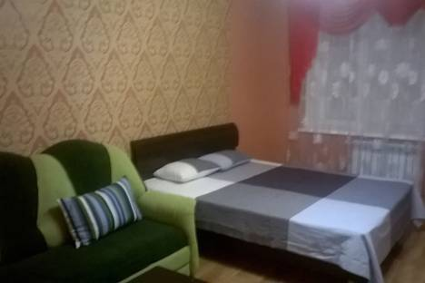 Сдается 1-комнатная квартира посуточнов Туймазах, улица Островского 14.