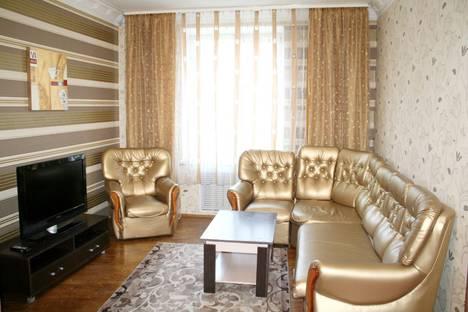Сдается 2-комнатная квартира посуточно в Гомеле, Комсомольская улица, 2.