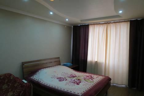 Сдается 1-комнатная квартира посуточно в Бузулуке, Липовская улица 16б.
