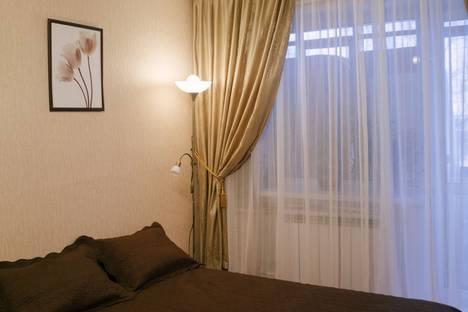Сдается 1-комнатная квартира посуточно в Твери, Тверской проспект, 6.