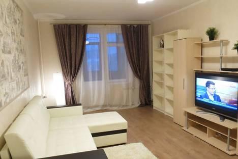 Сдается 3-комнатная квартира посуточнов Железнодорожном, Плетешковский переулок, 15.