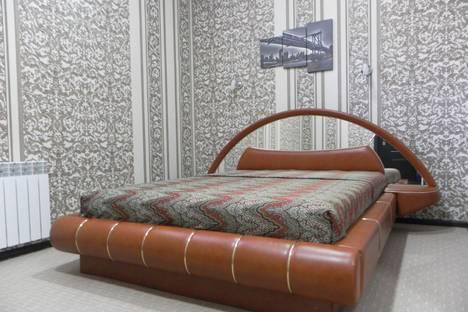 Сдается 1-комнатная квартира посуточнов Бийске, улица Разина 23а.