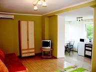 Сдается посуточно 1-комнатная квартира в Новом Свете. 0 м кв. улица Голицына, 30