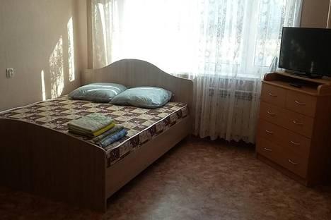 Сдается 1-комнатная квартира посуточно в Нижнекамске, Табеева, 17.