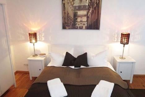 Сдается 1-комнатная квартира посуточно в Липецке, улица Зегеля 27/2.