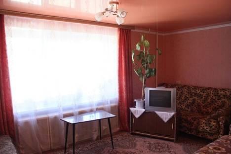 Сдается 1-комнатная квартира посуточно в Могилёве, улица Пионерская 35.