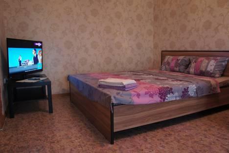 Сдается 1-комнатная квартира посуточно в Павлодаре, улица 1 Мая, 10.