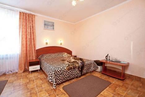 Сдается комната посуточно в Сочи, Адлер, улица Павлика Морозова 6.
