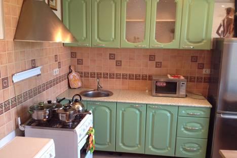Сдается 1-комнатная квартира посуточнов Новополоцке, Молодёжная улица, 171.