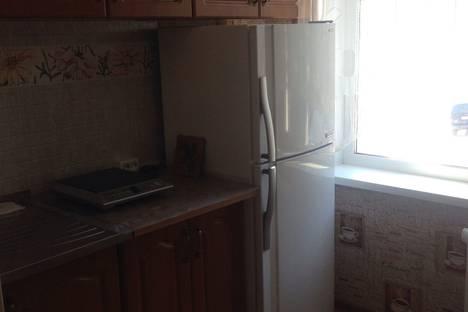 Сдается 1-комнатная квартира посуточнов Петропавловске-Камчатском, ул. Владивостокская, 2.