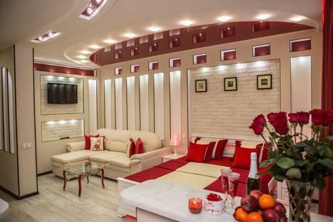 Сдается 1-комнатная квартира посуточно в Йошкар-Оле, ул. бульвар победы дом.12.