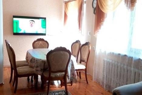 Сдается коттедж посуточно в Ялте, улица Боткинская, 7.