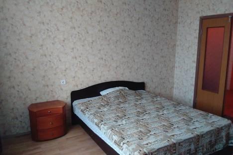 Сдается 2-комнатная квартира посуточно в Подольске, улица Ватутина 36.