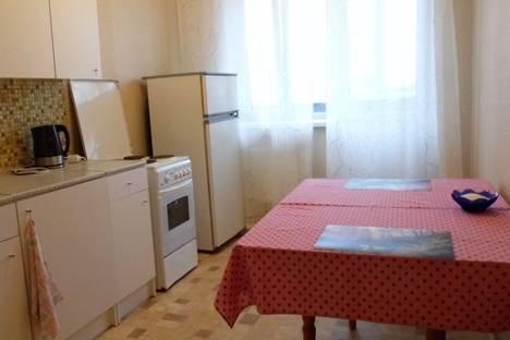 Сдается 1-комнатная квартира посуточно в Краснодаре, ул. Рахманинова дом 36.