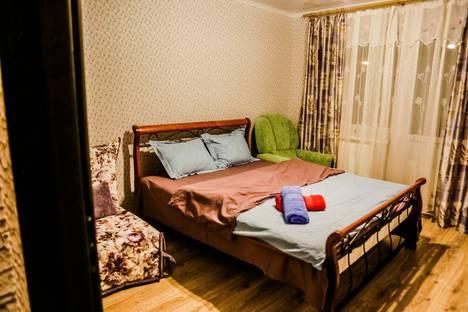 Сдается 2-комнатная квартира посуточно в Кобрине, ул. Парковая 26.