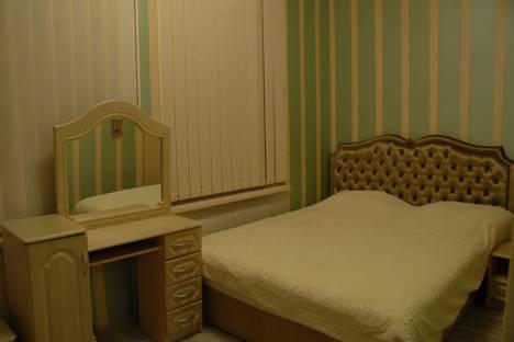 Сдается 2-комнатная квартира посуточно в Ялте, улица Гоголя, 14.