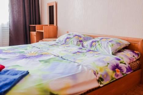 Сдается 3-комнатная квартира посуточно в Кобрине, улица Николаева 18.
