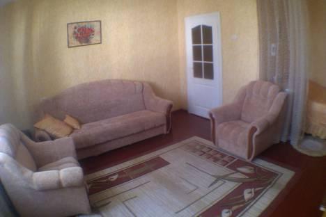 Сдается 1-комнатная квартира посуточнов Пинске, З.Космодемьянской, 59.