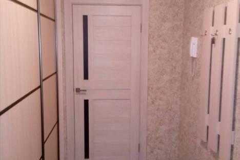 Сдается 2-комнатная квартира посуточно в Новополоцке, улица Молодежная, 137.