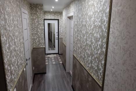 Сдается 1-комнатная квартира посуточно в Вологде, ул. Текстильщиков, 24.
