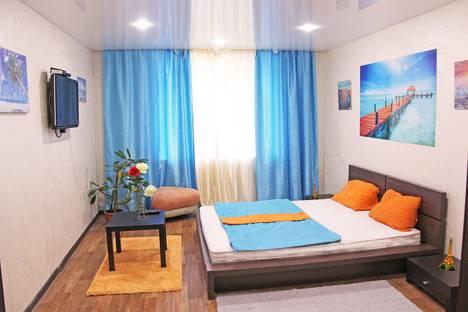 Сдается 1-комнатная квартира посуточно в Воронеже, Московский проспект, 92Б.