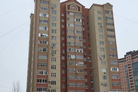 Сдается 1-комнатная квартира посуточнов Казани, Чистопольская улица, 25.