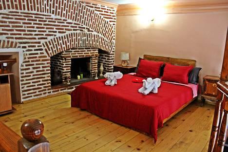 Сдается 2-комнатная квартира посуточно в Тбилиси, улица И. Мачабели 14.