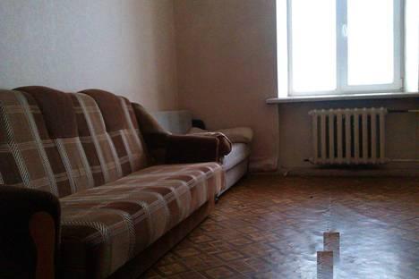Сдается 2-комнатная квартира посуточнов Омске, улица Шебалдина, 168.