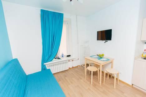 Сдается 1-комнатная квартира посуточнов Санкт-Петербурге, улица Марата, 35.