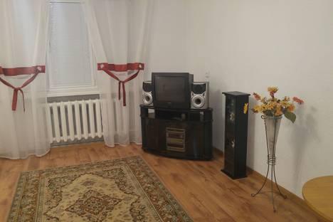 Сдается 2-комнатная квартира посуточнов Кобрине, улица Дзержинского 65.