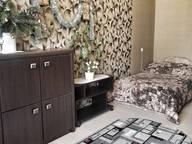 Сдается посуточно 1-комнатная квартира в Кобрине. 40 м кв. улица Дзержинского 3