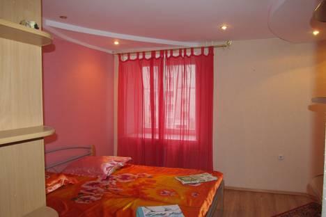 Сдается 3-комнатная квартира посуточно в Кобрине, ул. Дружбы 23.