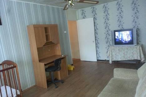 Сдается 3-комнатная квартира посуточно в Челябинске, Свердловский тракт 41б.