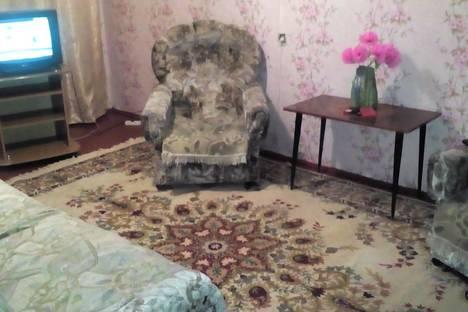 Сдается 1-комнатная квартира посуточнов Оренбурге, улица Дружбы, 11/2.