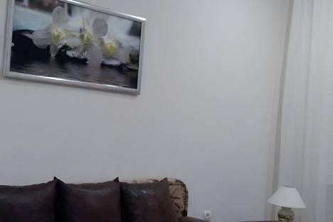 Сдается 1-комнатная квартира посуточнов Вологде, ул Гагарина2а кор2.