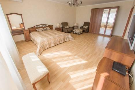 Сдается 1-комнатная квартира посуточно в Оренбурге, улица Правды, 25.