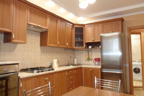 Сдается 1-комнатная квартира посуточнов Саранске, улица Мордовская д. 3.