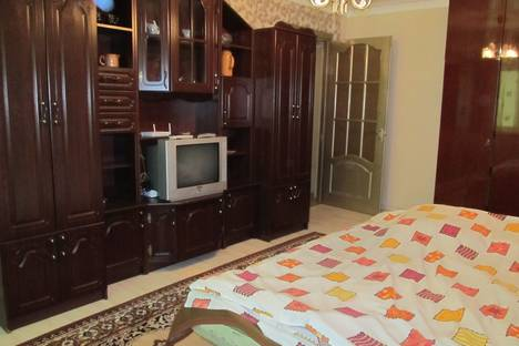 Сдается 1-комнатная квартира посуточно в Кобрине, улица Калинина 9.