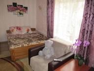 Сдается посуточно 1-комнатная квартира в Кобрине. 40 м кв. площадь Ленина 6