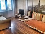 Сдается посуточно 1-комнатная квартира в Кобрине. 40 м кв. улица Пушкина 7