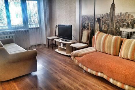 Сдается 1-комнатная квартира посуточнов Кобрине, улица Пушкина 7.