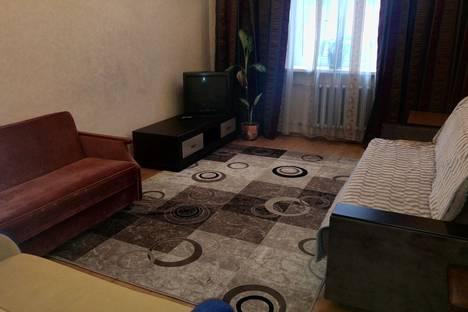 Сдается 2-комнатная квартира посуточнов Кобрине, улица Пушкина 17.