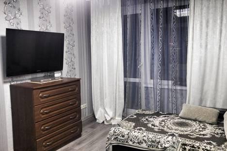 Сдается 1-комнатная квартира посуточно в Кобрине, улица Советская 117.