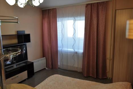 Сдается 1-комнатная квартира посуточнов Ижевске, улица Ленина, 93.