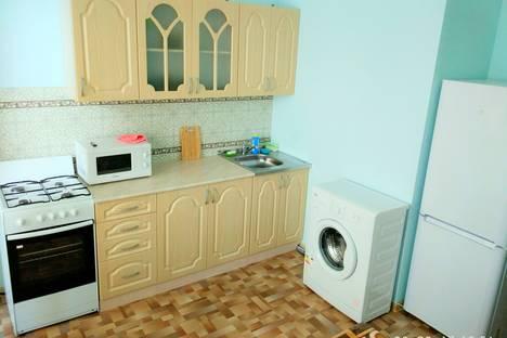 Сдается 2-комнатная квартира посуточнов Якутске, 203 микрорайон, корпус 7.